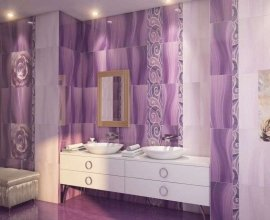 Arabeski purple