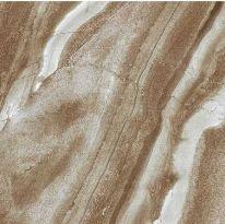 Плитка для пола Византия 327х327 коричневый