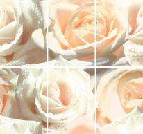 Панно Роуз 840х800