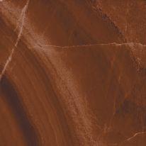 Плитка для пола Неаполь 400х400 коричневая