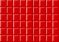 Плитка облицовочная Гардения 280х400 красная