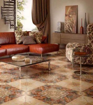 Коллекция Carpets InterCerama
