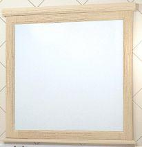 Зеркало Opadiris Гарда 90 Слоновая кость