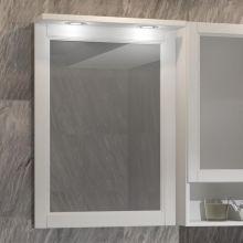 Зеркало Opadiris Клио 56 Белый