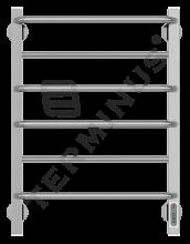 Полотенцесушитель электрический Terminus Евромикс Квадро П7 45 x 65 см