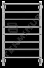 Полотенцесушитель электрический Terminus Евромикс Квадро П8 50 x 85 см