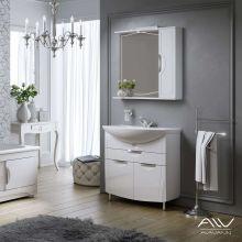 Комплект мебели Alavann Monaco 80