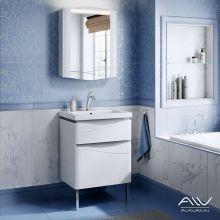 Комплект мебели Alavann Silvia 60