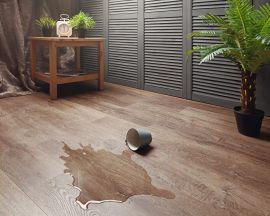 Виниловый пол Aquafloor Realwood Glue AF6033