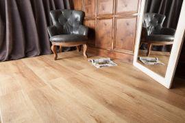 Виниловый пол Aquafloor Realwood Glue AF6034