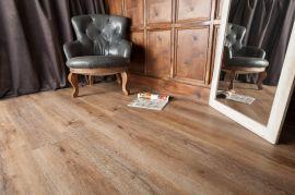 Виниловый пол Aquafloor Realwood Glue AF6042