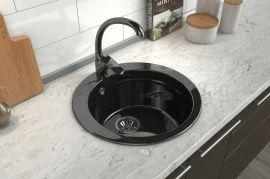 Мойка кухонная MaxSTONE MS1
