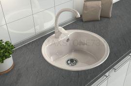 Мойка кухонная MaxSTONE MS4