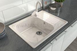 Мойка кухонная MaxSTONE MS6