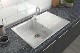 Мойка кухонная MaxSTONE MS7