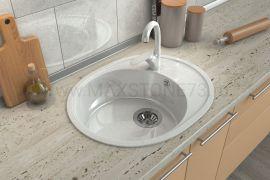 Мойка кухонная MaxSTONE MS8
