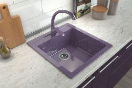 Мойка кухонная MaxSTONE MS10