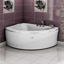 Ванна акриловая Radomir Альбена R/L 168x120 см