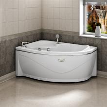 Ванна акриловая Radomir Амелия R/L 160x105 см