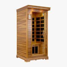 Инфракрасная сауна Infrasun Solo Prima Essence Cedar