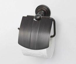 Держатель для туалетной бумаги WasserKRAFT Isar K-7325