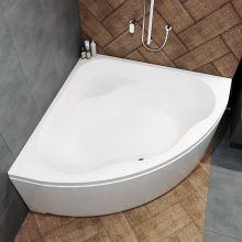 Акриловая ванна 1ACReal Moskow 150x150
