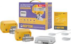Система контроля протечки воды Neptun Profi Base 3/4