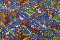 Ковролин Associated Weavers Big City 077