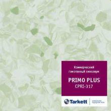 Линолеум коммерческий гомогенный Tarkett Primo Plus 317
