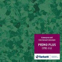 Линолеум коммерческий гомогенный Tarkett Primo Plus 312