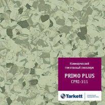 Линолеум коммерческий гомогенный Tarkett Primo Plus 311
