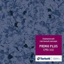 Линолеум коммерческий гомогенный Tarkett Primo Plus 310