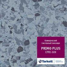 Линолеум коммерческий гомогенный Tarkett Primo Plus 309