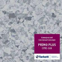 Линолеум коммерческий гомогенный Tarkett Primo Plus 308