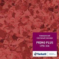 Линолеум коммерческий гомогенный Tarkett Primo Plus 306