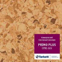 Линолеум коммерческий гомогенный Tarkett Primo Plus 303