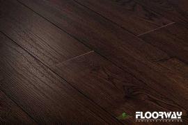 Ламинат FloorWay Standart GRX-65 Венге Денвер