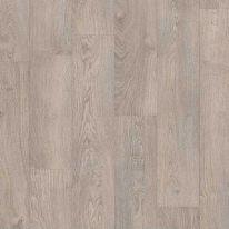 Ламинат Quick Step CLASSIC 040 Доска дуба светло-серого старинного