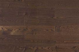 Паркетная доска Amber Wood Дуб Кофе  DKO18914
