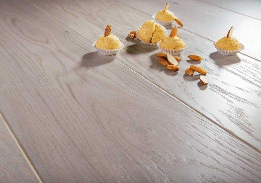 Паркетная доска Barlinek Вкусы жизни Дуб Marzipan Muffin Grande 1WG000539
