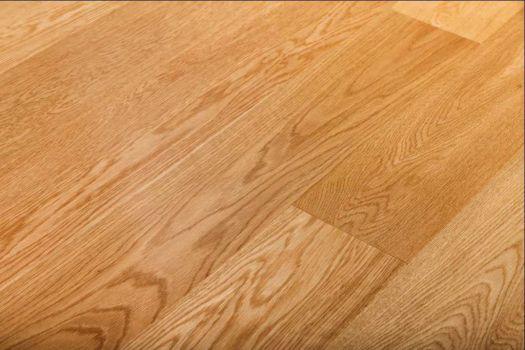 Паркетная доска Baum Comfort Дуб Селект Глянец BC27