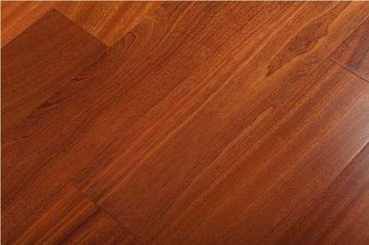 Паркетная доска Baum Comfort Сапели BC17