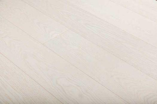 Паркетная доска Baum Comfort Ясень Белый BC31