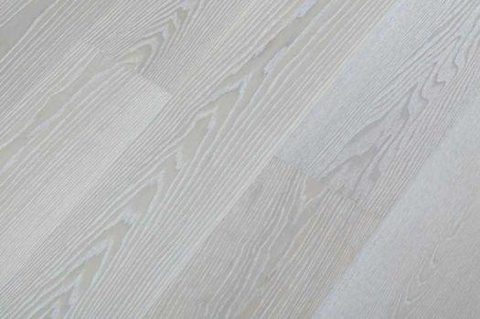 Паркетная доска Baum Comfort Ясень Жемчуг BC11