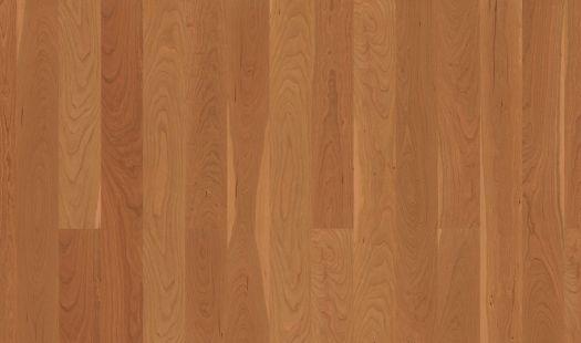 Паркетная доска Boen Вишня Американская Анданте трехполосная KIGV3PTD