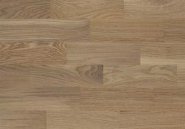 Паркетная доска Focus Floor Smart Дуб Санни Вайт 381812
