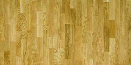Паркетная доска Focus Floor Дуб Тундра FFDT3
