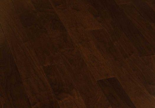 Паркетная доска Galathea Exotic Collection Американский Орех Mocca GL2A18