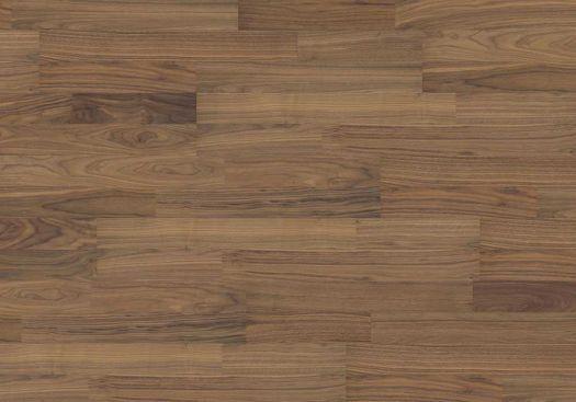 Паркетная доска Golvabia Liqhwood 2-strip Орех 134668