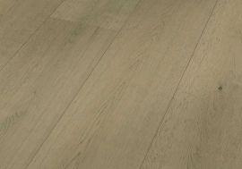 Паркетная доска Meister HD 300 Lindura Дуб Светло-серая глина 8416